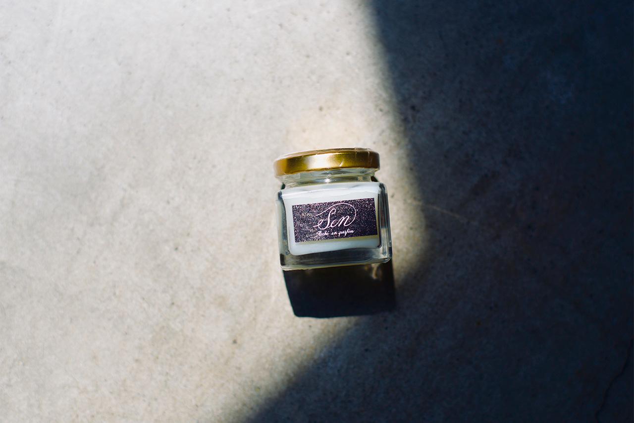 Riche en parfum
